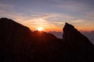 Mt. Agung Sunrise Bali