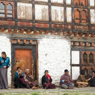 Bhumtang, Bhutan