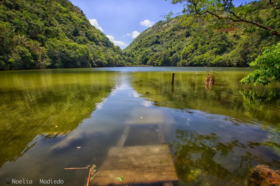 Laguna del DiabloSamana, Dominican Republic