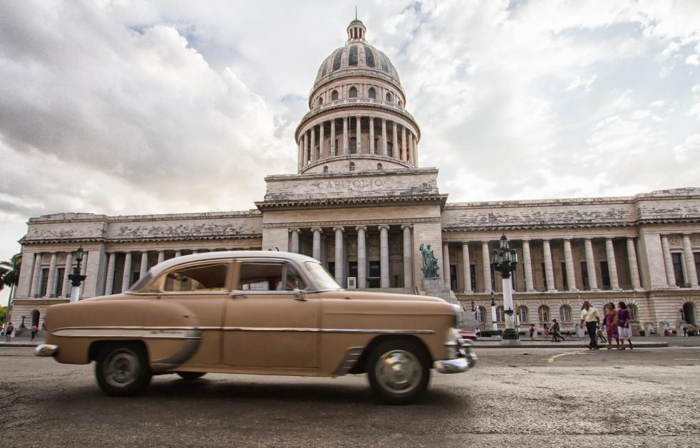 My beloved Cuba:::